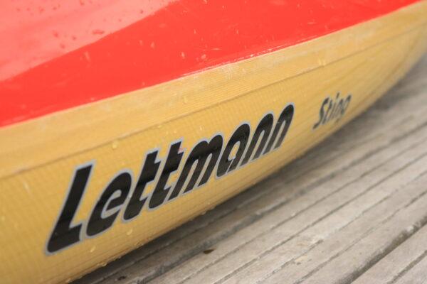 Lettmann sting